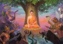 Sự Tích Phật Lực Thứ Nhất – Đức Bồ-tát Toàn Thắng Ác Ma Thiên