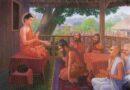 Sự Tích Phật Lực Thứ Sáu – Đức Phật Cảm Thắng Bà-la-môn Saccaka