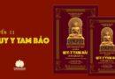 Ebook Quyển 2: Quy Y Tam Bảo – Tỳ Khưu Hộ Pháp