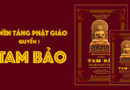 Chương II – Tam-Bảo (Ratanattaya)